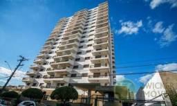 Apartamento para alugar com 4 dormitórios em Jardim panorama, Bauru cod:2371