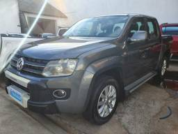 VW Amork High CD 4x4 -2013 - 2012