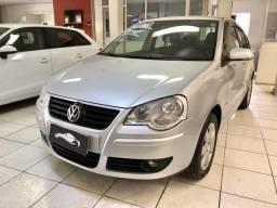Oferta>> Polo Sedan 2010 completo 1.6 flex 87 mil km (Vende, Troca e Financia) - 2010