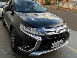 Mitsubishi Outlander 2.2 4x4 16v - 2016