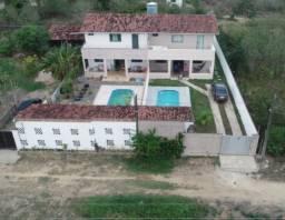 Casa em Aldeia 3 Suítes 200m² no Km 9,5