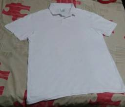 Camisa pólo malwee tamanho G