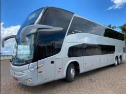 Ônibus Marcopolo Dd Scania K 400 6x2