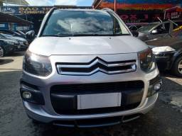 Air Cross 2015 1.6 + GNV *Entr: 5.000 + 48x 749,00 fixas no CDC