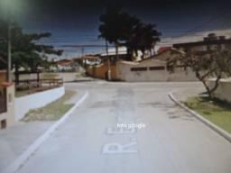 Terreno com benfeitoria em rua asfaltada, 50 metros praia popeye *ID: CC-03TR