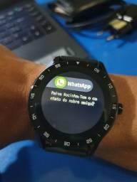 Smartwatch Blackview X1- relógio inteligente