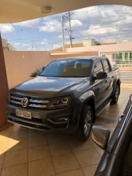 AMAROK HIGHLINE 4x4 DIESEL AT 2017