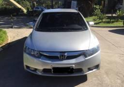 Honda Civic 2011 LxL 1.8 Flex Automático