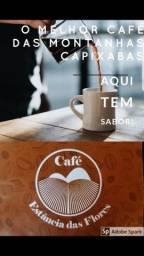 O melhor café das Montanhas Capixabas ES