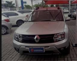 Renault Duster 2.0 Automática