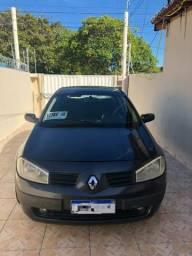 Renault megane sd - 2007