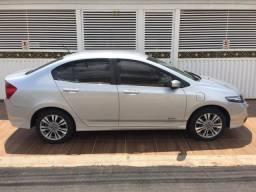 Honda city 2013/2014 automático - 2014