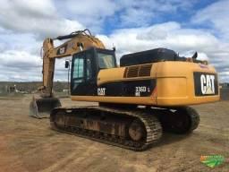 Vende-se Escavadeira 336D L