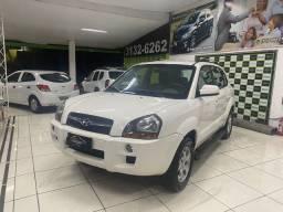 Hyundai Tucson GLS - 2015 (A + nova do Brasil)