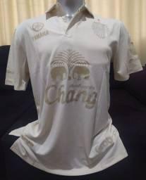 Camisa de futebol Buriram