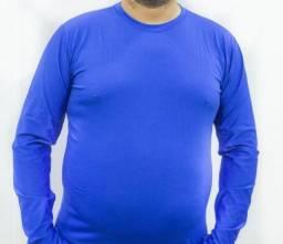 Camisa UV Plus Size Atacado e Varejo