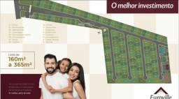 Lotes Euroville Ananindeua-Pará. ao lado do Posto Pará Vip R$ 139.065