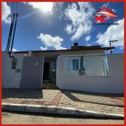 Mc Corretora de imóveis vende casas no Felicidade 2 com entrada parceladas.