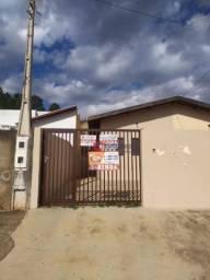 Casa com 2 dormitórios para alugar, 100 m² por R$ 1.150,00/mês - Parque Florianopolis - Ja
