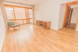 Apartamento à venda com 3 dormitórios em Rio branco, Porto alegre cod:KO13592