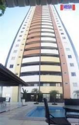 Apartamento com 3 suítes para alugar, 104 m² - Lagoa Seca - Juazeiro do Norte/CE