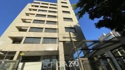 Apartamento à venda com 1 dormitórios em Petrópolis, Porto alegre cod:RG7689