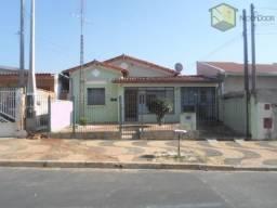 Casa com 1 dormitório para alugar, 50 m² por R$ 800,00/mês - São Bernardo - Campinas/SP