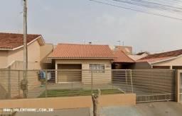 Casa para Venda em Cambé, Conjunto Habitacional Antônio Euthymio Casaroto, 4 dormitórios,
