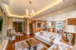 Apartamento à venda com 3 dormitórios em Petrópolis, Porto alegre cod:EV4490