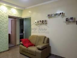 Casa à venda com 2 dormitórios em Loteamento verona, Pirassununga cod:10131885