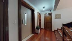 Apartamento à venda com 3 dormitórios em Cristal, Porto alegre cod:AG112