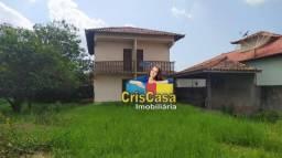 Casa com 2 dormitórios à venda, 75 m² por R$ 250.000,00 - Palmital - Rio das Ostras/RJ