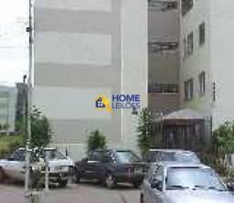 Apartamento à venda com 3 dormitórios em Cidade jardins, Valparaíso de goiás cod:57496