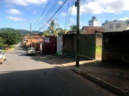 Terreno à venda, 570 m² por R$ 700.000,00 - Vila Olga - Santa Luzia/MG
