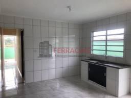 Casa para alugar com 2 dormitórios em Jardim albertina, Guarulhos cod:1668