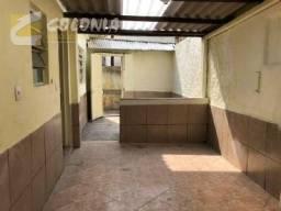 Casa para alugar com 1 dormitórios em Vila zelina, São paulo cod:41072
