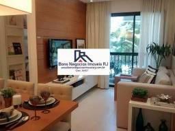 Apartamento para Venda em Rio de Janeiro, Del Castilho, 2 dormitórios, 1 suíte, 1 banheiro