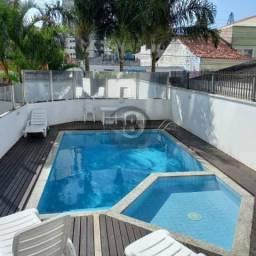 Apartamento à venda com 2 dormitórios em Centro, Florianópolis cod:2421
