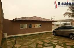 Excelente casa a Venda em Condomínio fechado! 3 Quartos 1 Suíte - Piscina aquecida!