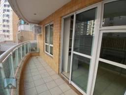 Apartamento com 2 dormitórios para alugar, 80 m² por R$ 1.800,00/mês - Icaraí - Niterói/RJ