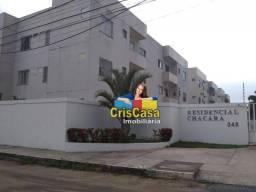 Apartamento com 2 dormitórios à venda, 57 m² por R$ 118.000,00 - Chácara Mariléa - Rio das