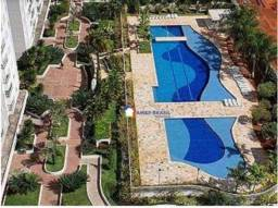 Apartamento com 3 dormitórios à venda, 89 m² por R$ 360.000,00 - Village Veneza - Goiânia/