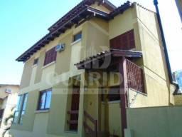 Casa de condomínio à venda com 3 dormitórios em Tristeza, Porto alegre cod:202779