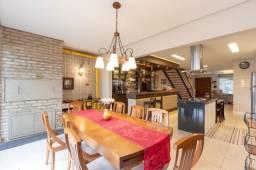 Casa à venda com 3 dormitórios em Ipanema, Porto alegre cod:LU431576