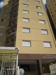 Apartamento com 2 dormitórios para alugar, 78 m² por R$ 1.400,00/mês - Jardim Esplanada -