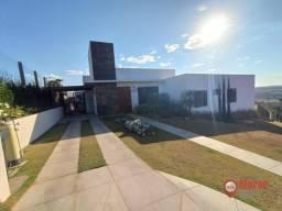 Casa com 4 dormitórios à venda, 240 m² por R$ 1.350.000,00 - Condomínio Mirante do Fidalgo