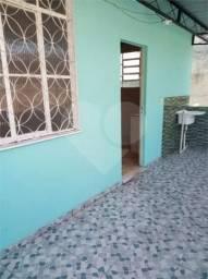 Casa de vila à venda com 2 dormitórios em Inhauma, Rio de janeiro cod:359-IM526932