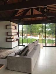 Casa de condomínio à venda com 5 dormitórios em Serra morena, Jaboticatubas cod:828894