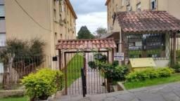 Apartamento à venda com 1 dormitórios em Cristal, Porto alegre cod:9892950