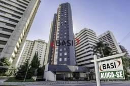 Apartamento para alugar com 3 dormitórios em Bigorrilho, Curitiba cod:00481.007